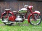 Koupím staré motorky