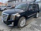 Cadillac Escalade, 6,2 Platinum, SUV, benzin