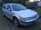 VW Golf IV benzin 1.6 r.2000