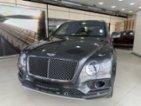 Bentley Bentayga, Diesel, SUV, nafta