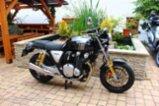 """Honda CB 1100 RS """"Top stav"""", nakedbike"""