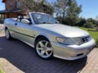 Saab 9-3, 2.0 Turbo, kabriolet, benzin