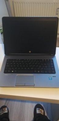 HP Probook 640 s i5