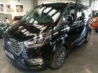 Ford Tourneo Custom, 2.0 EcoBlue 185k Titanium X