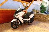 Kymco X-Town 125i ABS, skútr