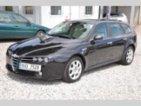 Alfa Romeo 159, 1.9 JTD 16v 110kW KOMBI, kombi,