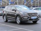 Hyundai Santa Fe, 2.0 CRDi, SUV, Diesel