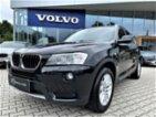 BMW X3, xDrive20d AUT X-Line +SADA KOL, SUV, nafta