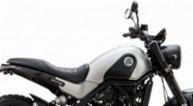 Benelli Leoncino 500, nakedbike