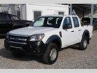 Ford Ranger, 2.5TDCi 105kW, terénní, nafta