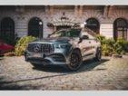 "Mercedes-Benz GLE, 53*AMG*360/DIS/Nez.Top/TZ 22"","