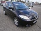 Mazda 5, 1.8i 7míst,2x alu kola, MPV, benzin