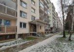 Byt 2+1, 58 m2, podíl 1/2, Holešov