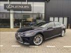 Lexus LS 500h, 3,5 SUPERIOR, sedan, hybridní -