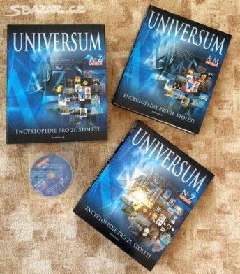 Encyklopedie Universum