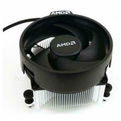 AMD Wraith Spire