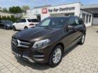 Mercedes-Benz GLE, 350d 4 Matic Airmatic nez. top,