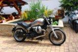 "Moto Guzzi Bellagio ""pouze 7 tis. Km"", nakedbike"