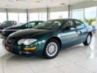 Chrysler 300M, 3,5 V6 REZERVACE!, limuzína, benzin