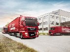 Řidič MKD - Quehenberger Transport & LogisticsE s.r.o.