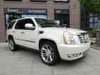Cadillac Escalade, Platinum, TOP, SUV, benzin