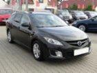 Mazda 6, 2.5i, kombi, benzin