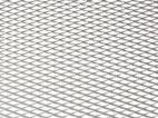 Mřížka hliník. do nárazníků- tuning