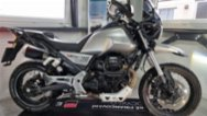 Moto Guzzi V 85 TT, silniční enduro