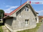 Prodej rodinného domu 5+1, Uherský