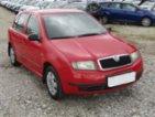 Škoda Fabia, 1.2, ČR, hatchback, benzin
